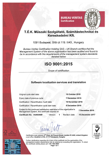 Click to download the certificate in PDF